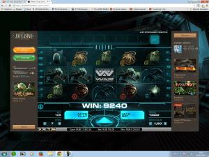 Слот Aliens снова дает, Joycasino, игровые автоматы, лучшие казино, онлайн казино, интернет казино, крупные выигрыши