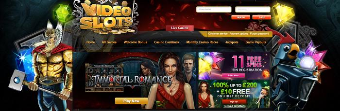 обзор казино видеослотс играть онлайн на деньги