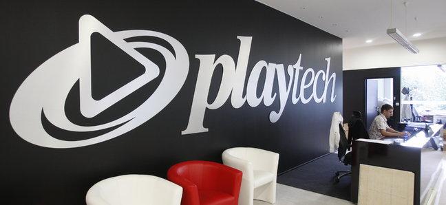 Playtech продолжает развиваться, онлайн казино