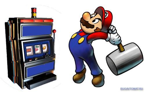как обмануть игровой автомат, онлайн казино, азартные игры, обыграть казино, сломать игровые автоматы, заработать в казино, статьи