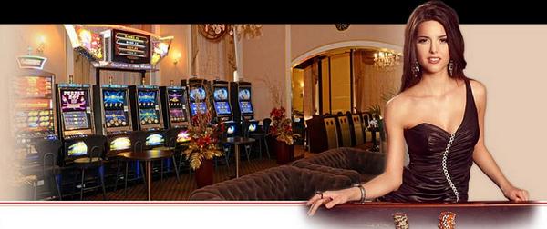 Где играть в настоящее онлайн казино