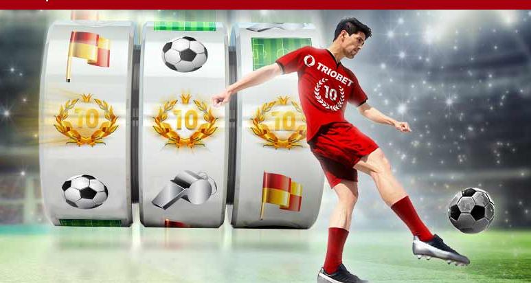 играть в казино,обзор казино ТриоБет,онлайн ставки
