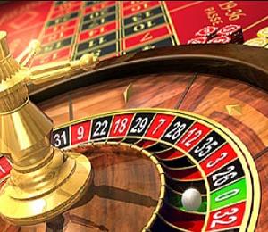 игры казино рулетка